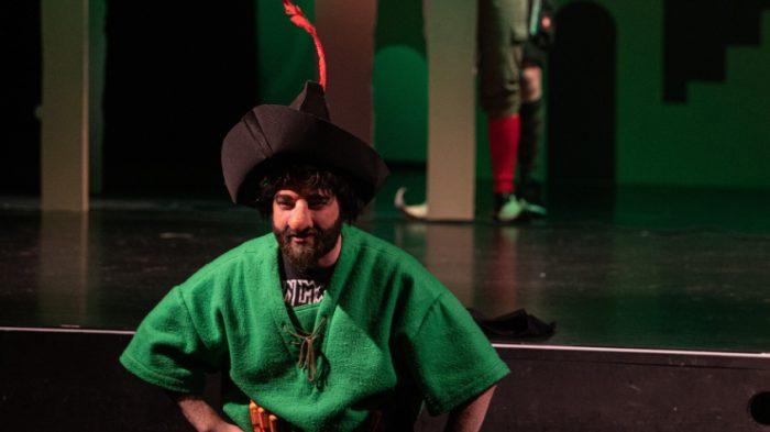 """Theaterbesuch bei """"Räuber Hotzenplotz"""""""