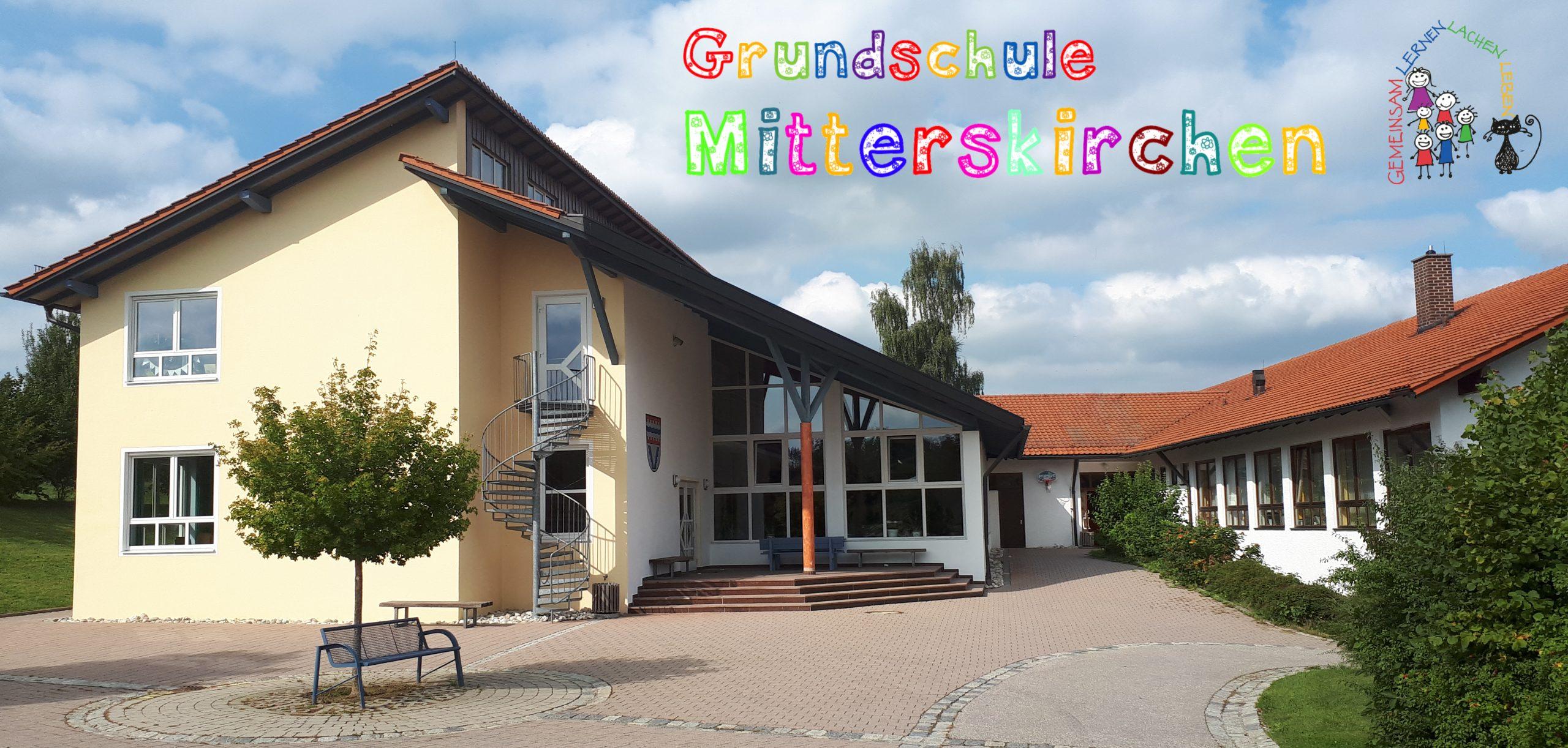 Grundschule Mitterskirchen